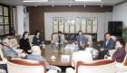 일본 사야마시 국제교류협회원 통영방문