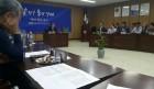 강석주 시장, 민선 7기 1주년 언론인 간담회 열어