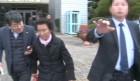 유명 섬마을 이장, '증인 배우설?' 논란