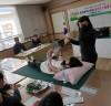 통영교육청, 영재교육원 산출물 발표대회 열어