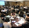 통영서 지속가능발전 전국 활동가대회 열려