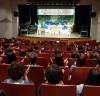 한국노인스포츠지도사협회, 행복힐링 공연