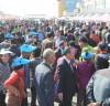 고성군, 농축산물 한마당축제 열어