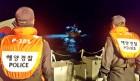 통영해경, 방전 표류 어선 구조